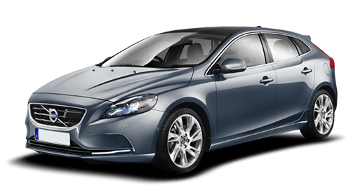 Ремонт Volvo V40/V40 Cross Country